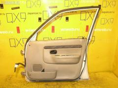 Дверь боковая Mazda Demio DW5W Фото 2