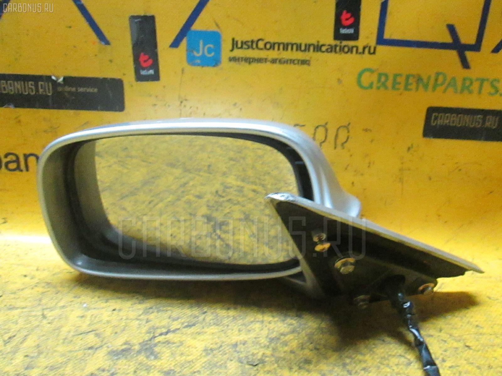 Зеркало двери боковой TOYOTA CHASER GX100. Фото 9