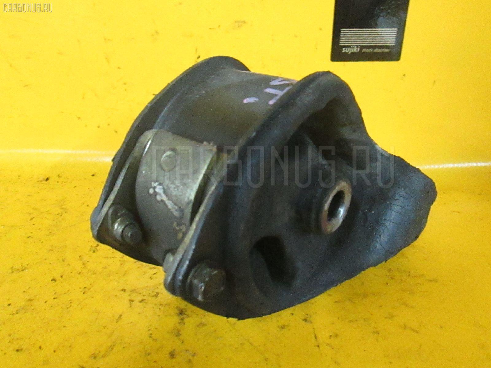 Подушка КПП Honda Civic EG3 D13B Фото 1