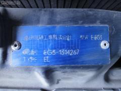 Подушка КПП HONDA CIVIC EG3 D13B Фото 7
