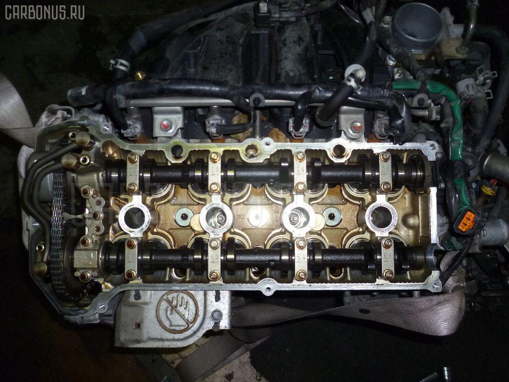 Двигатель SUZUKI SWIFT ZC11S M13A. Фото 1