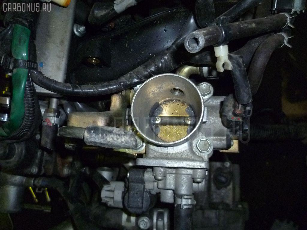 Двигатель SUZUKI SWIFT ZC11S M13A. Фото 5