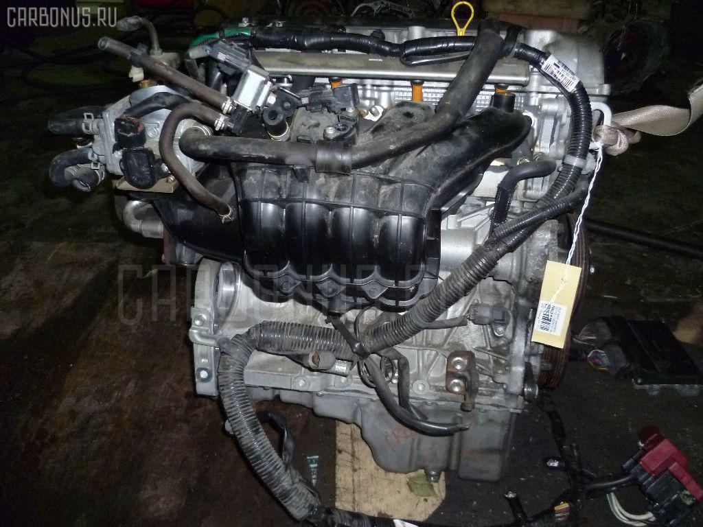 Двигатель SUZUKI SWIFT ZC11S M13A. Фото 8