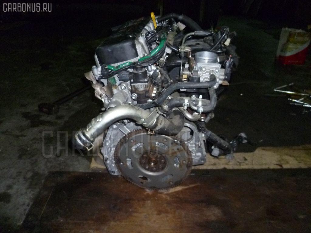 Двигатель SUZUKI SWIFT ZC11S M13A. Фото 9