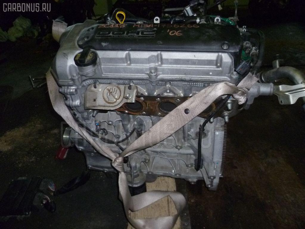 Двигатель SUZUKI SWIFT ZC11S M13A. Фото 10