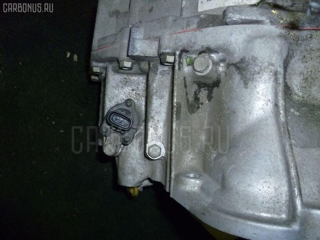 КПП автоматическая SUZUKI SWIFT ZC11S M13A. Фото 2
