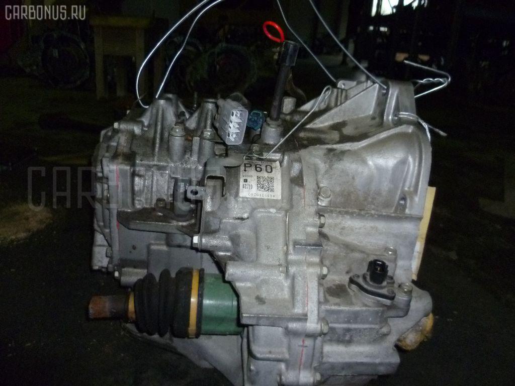 КПП автоматическая SUZUKI SWIFT ZC11S M13A. Фото 3