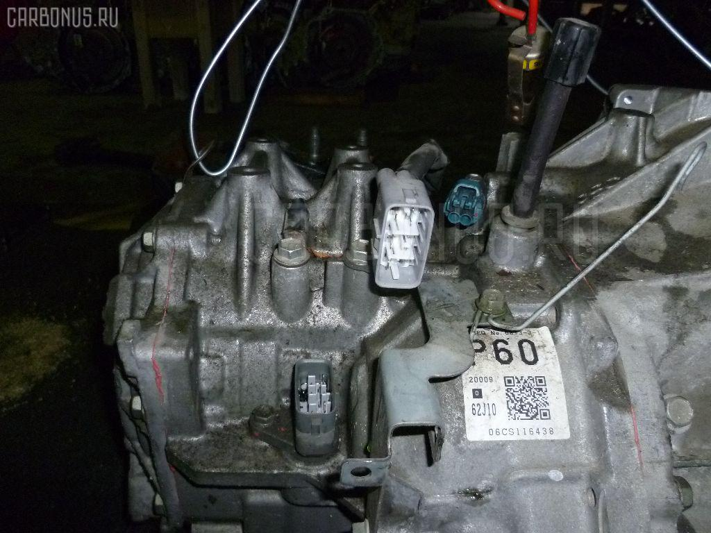 КПП автоматическая SUZUKI SWIFT ZC11S M13A. Фото 4