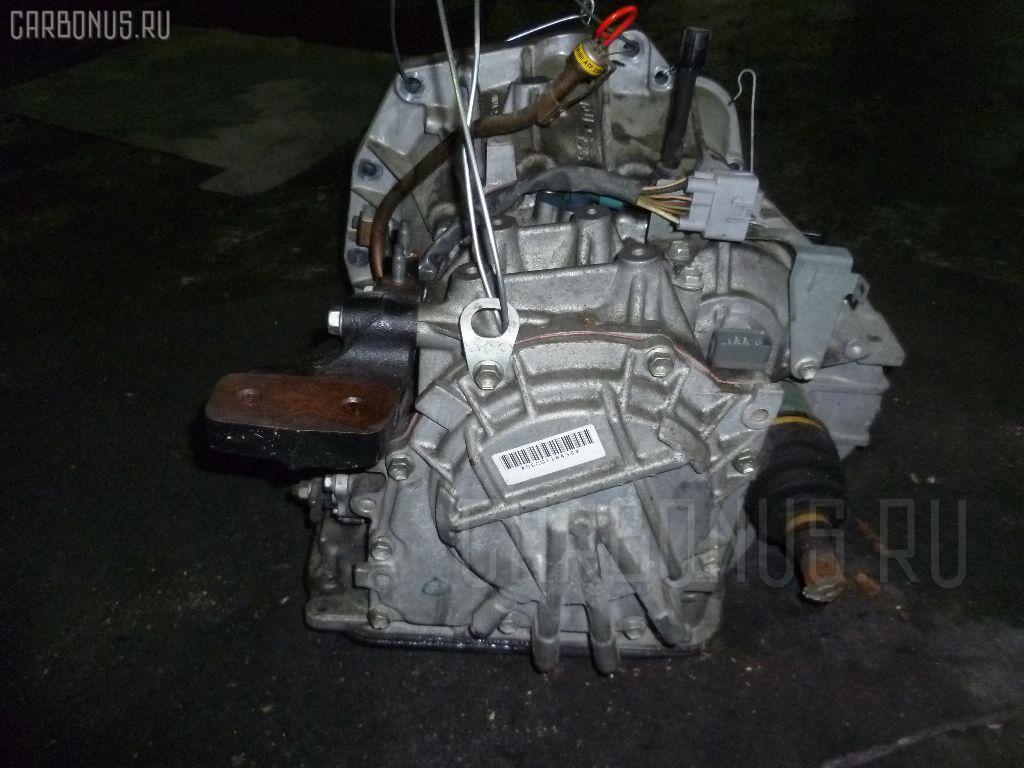 КПП автоматическая SUZUKI SWIFT ZC11S M13A. Фото 5
