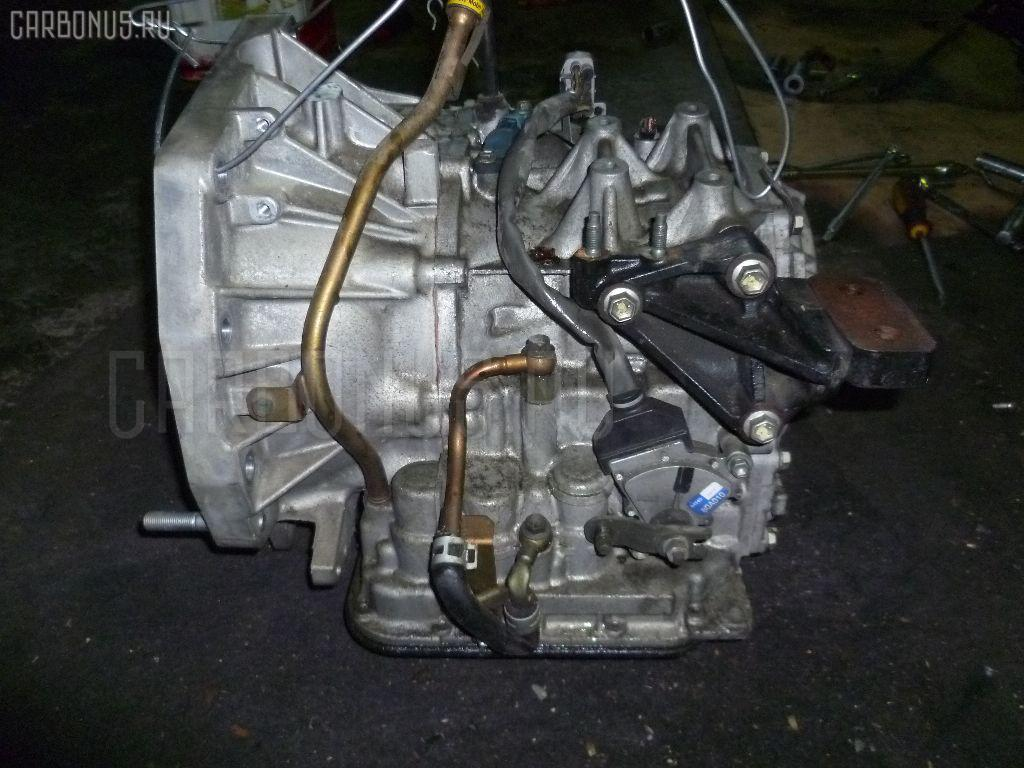 КПП автоматическая SUZUKI SWIFT ZC11S M13A. Фото 6