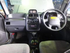 Тормозной диск Mitsubishi Pajero junior H57A 4A31 Фото 8
