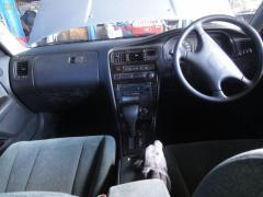 Зеркало двери боковой Toyota Chaser JZX90 Фото 10
