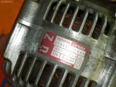 Генератор TOYOTA MR-S ZZW30 1ZZ-FE Фото 4