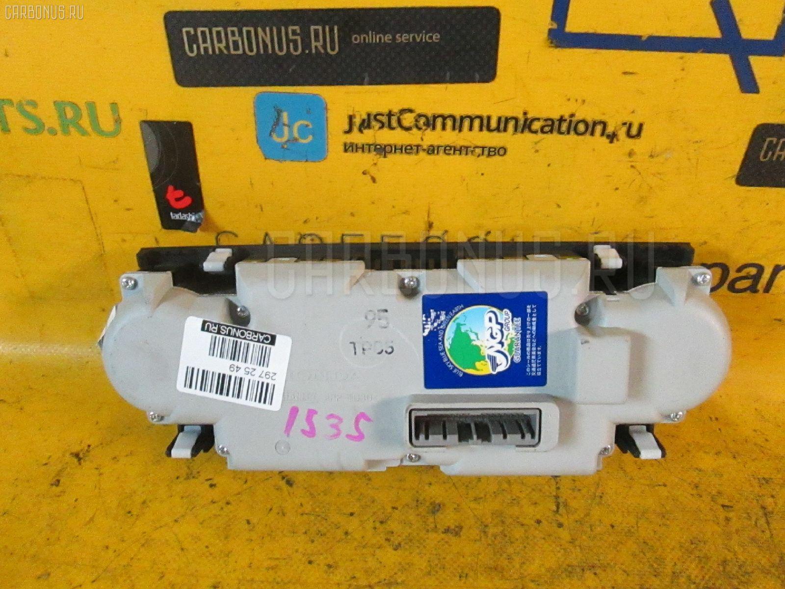 Блок управления климатконтроля HONDA CR-V RE4 Фото 1