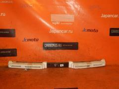 Жесткость бампера TOYOTA MARK II JZX100 Фото 1
