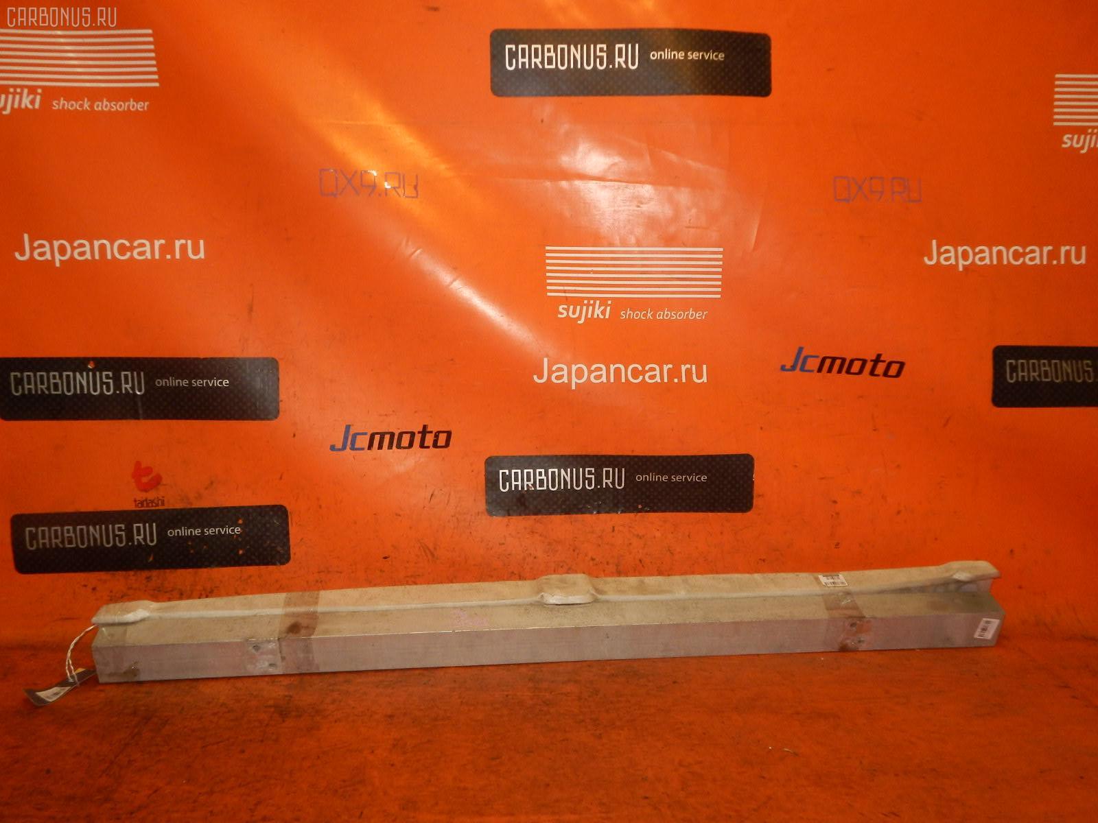 Жесткость бампера TOYOTA CROWN JZS151. Фото 2