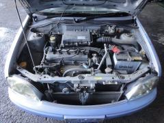 Защита двигателя Nissan March K11 CG10DE Фото 5