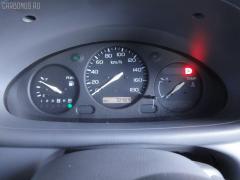 Защита двигателя Nissan March K11 CG10DE Фото 8