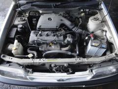 Решетка радиатора Nissan Pulsar FN14 Фото 6