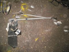 Мотор привода дворников Mazda Demio DW3W Фото 2