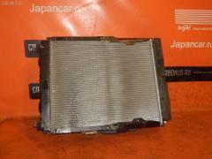 Радиатор ДВС MITSUBISHI CANTER FE71DBD 4M50-T Фото 1