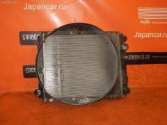 Радиатор ДВС MITSUBISHI CANTER FE71DBD 4M50-T Фото 2