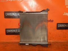 Радиатор ДВС Mitsubishi I HA1W 3B20 Фото 2