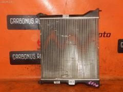Радиатор ДВС Mitsubishi I HA1W 3B20-T Фото 2