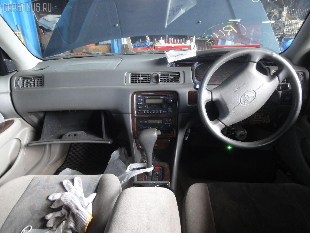 Тросик на коробку передач TOYOTA CAMRY GRACIA WAGON MCV21W 2MZ-FE Фото 7