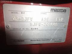 Шланг тормозной MAZDA FAMILIA S-WAGON BJFW Фото 6
