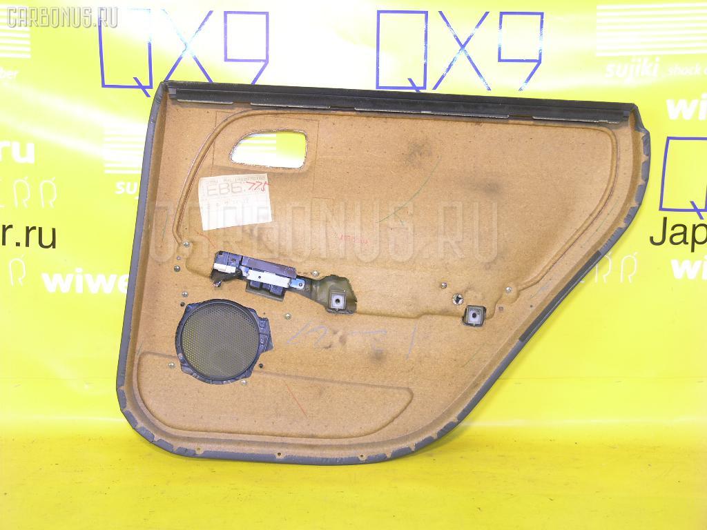 Обшивка двери Toyota Mark ii GX90 Фото 1