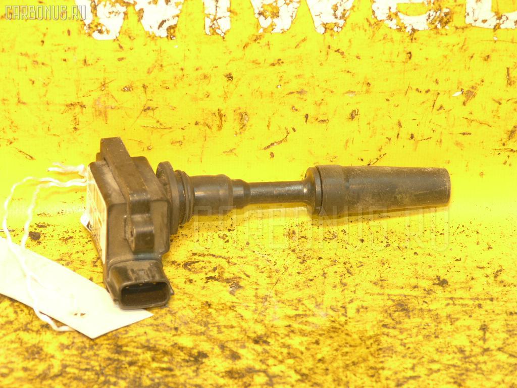 Катушка зажигания NISSAN CEDRIC HY33 VQ30DE. Фото 9