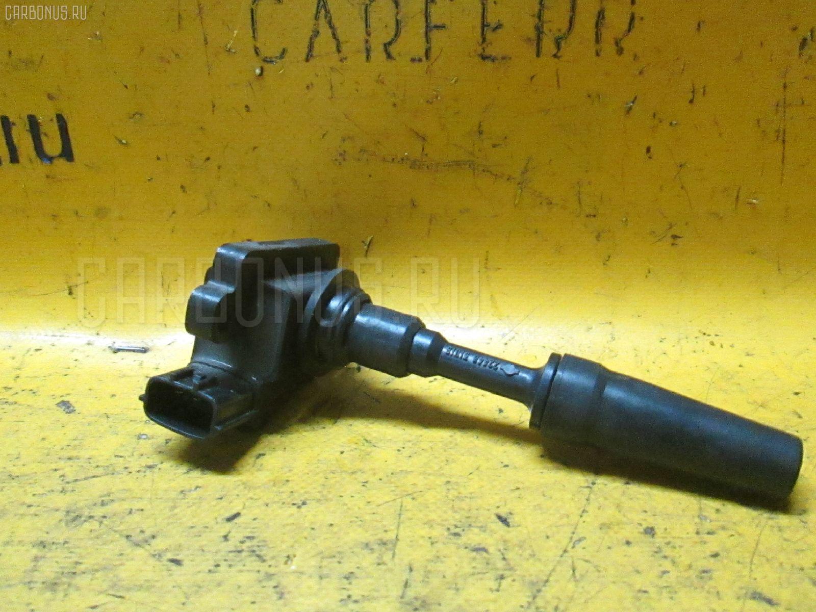 Катушка зажигания NISSAN CEDRIC HY33 VQ30DET. Фото 11