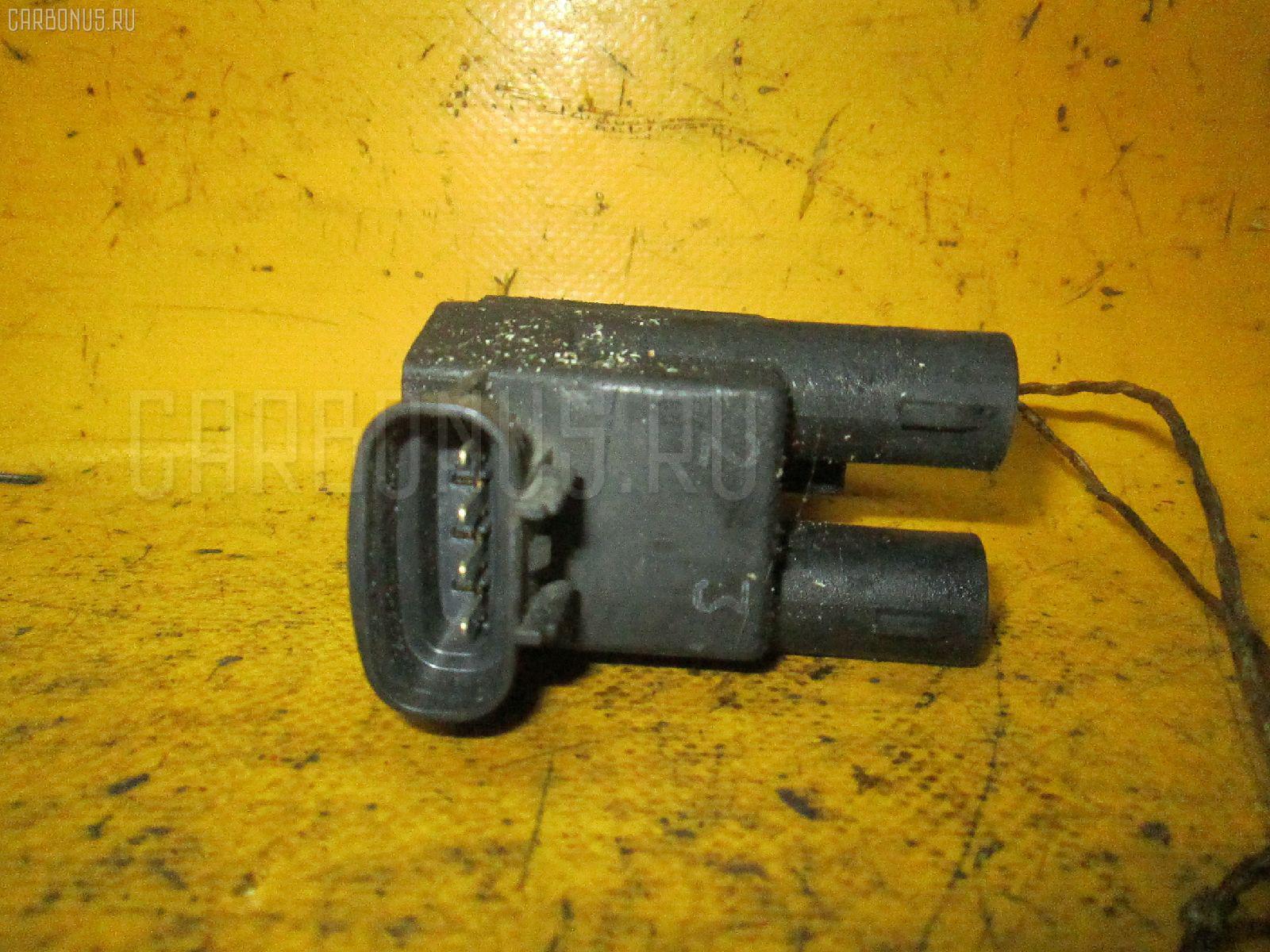 Катушка зажигания TOYOTA CALDINA ST215G 3S-FE. Фото 2