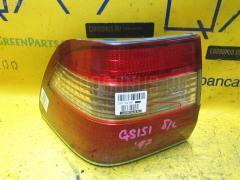 Стоп Toyota Crown GS151 Фото 2