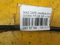 Лямбда-зонд Mazda Capella wagon GW8W FP-DE Фото 10
