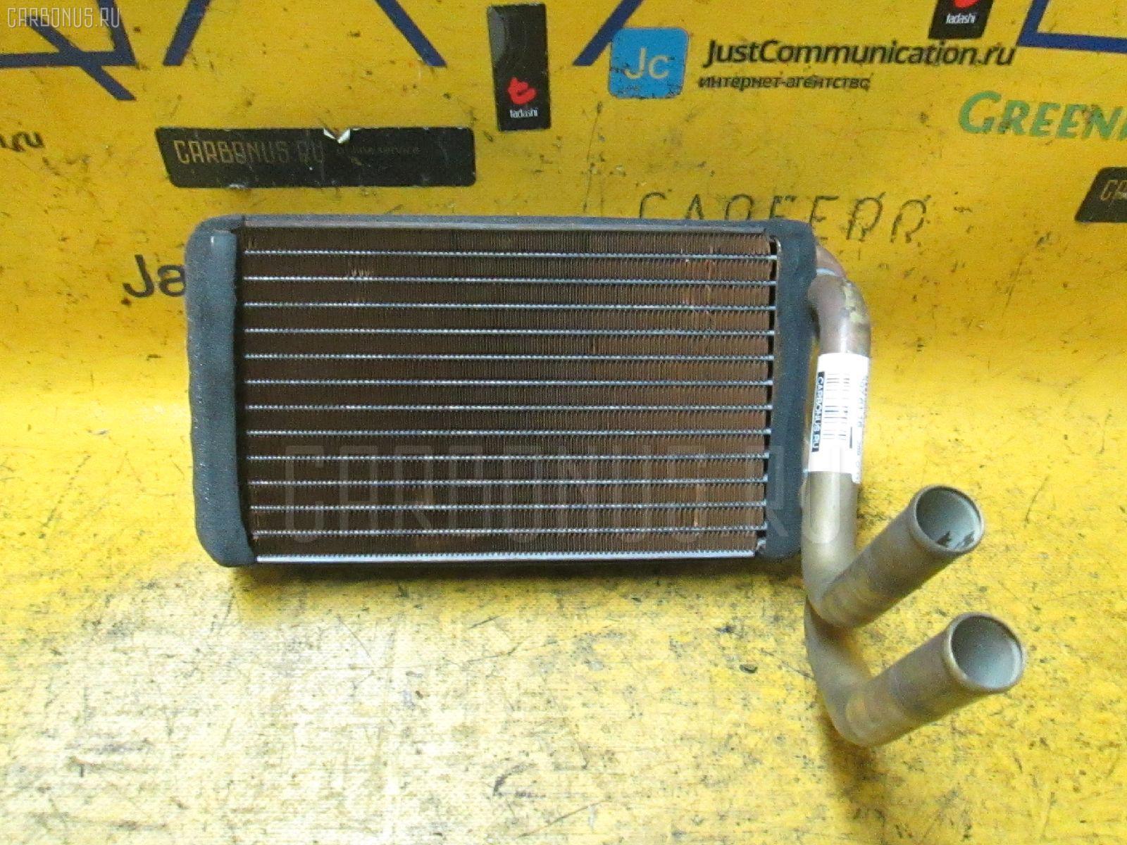 Радиатор печки HONDA CR-V RD1 B20B. Фото 6