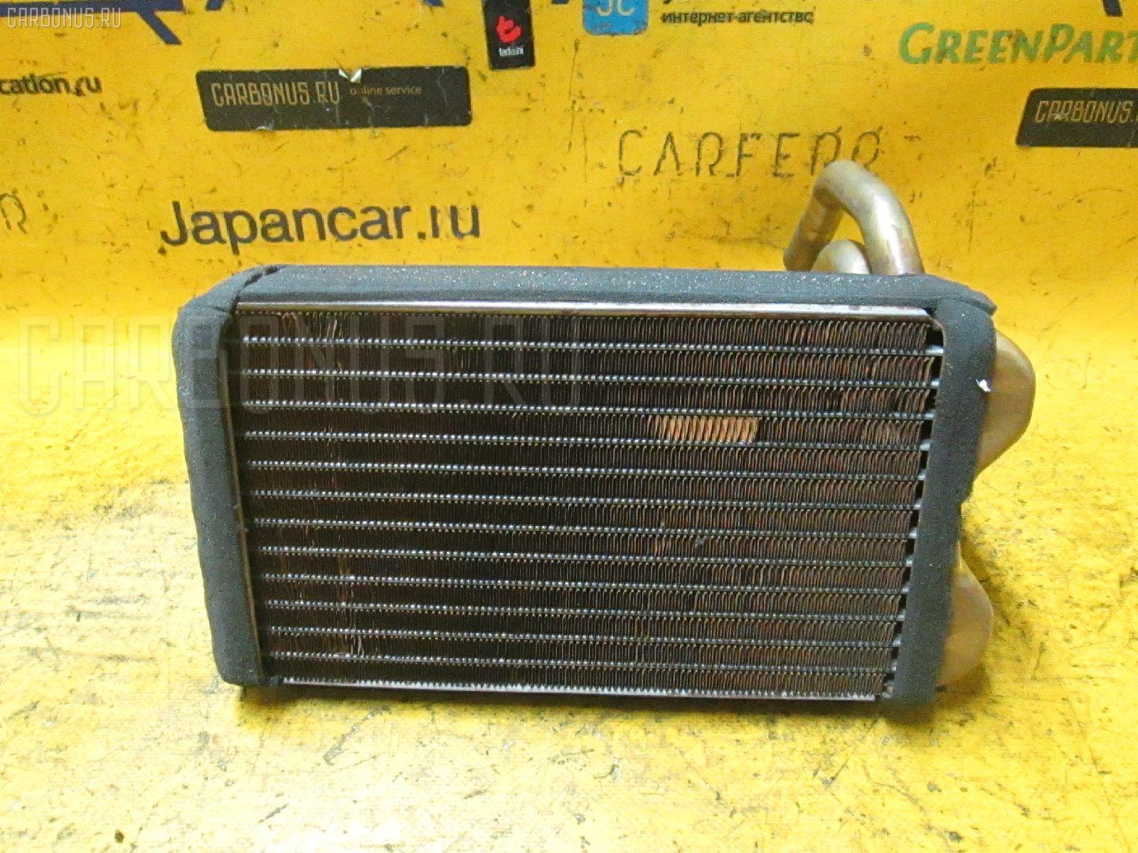 Радиатор печки HONDA CR-V RD1 B20B. Фото 7