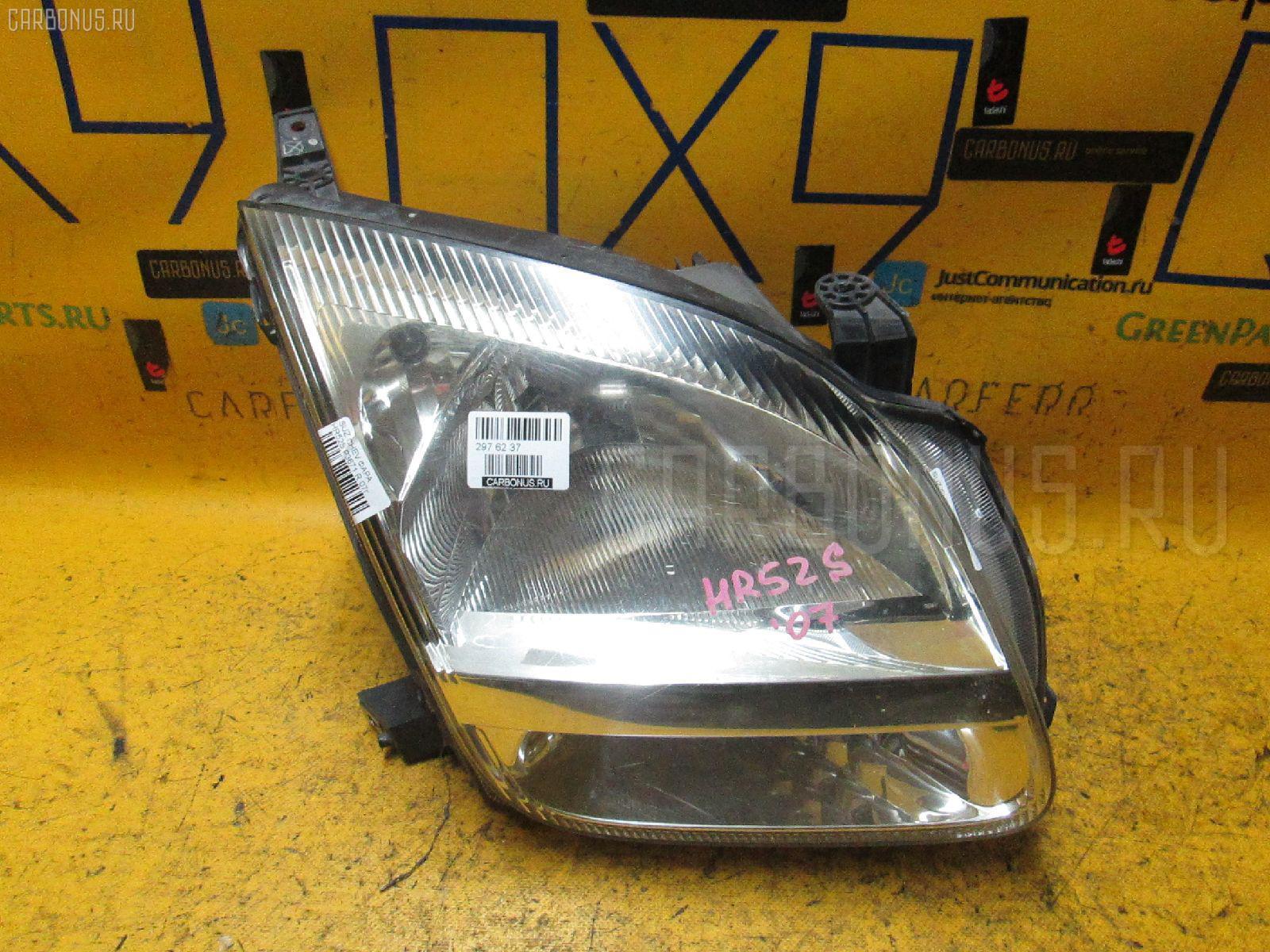 Фара Suzuki Chevrolet cruze HR52S Фото 1