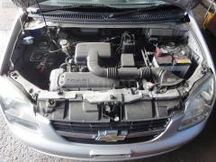 Катафот заднего бампера Suzuki Chevrolet cruze HR52S Фото 6