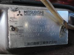 Бачок омывателя MITSUBISHI PAJERO JUNIOR H57A Фото 7