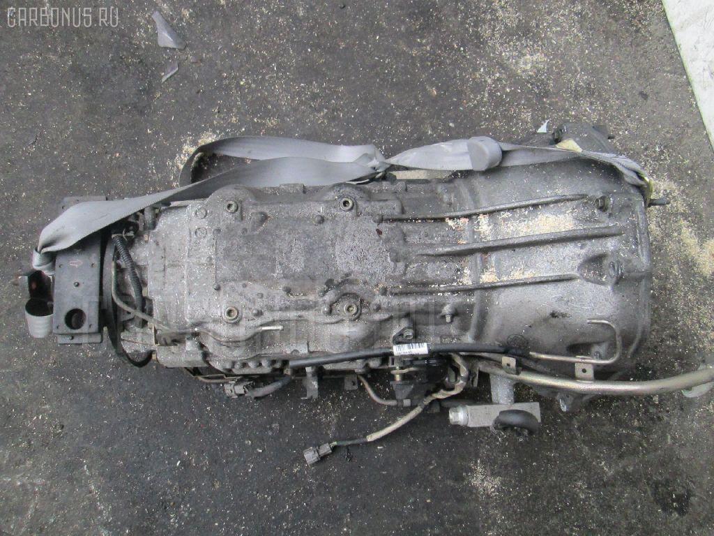 КПП автоматическая NISSAN CEDRIC HY34 VQ30DET Фото 1