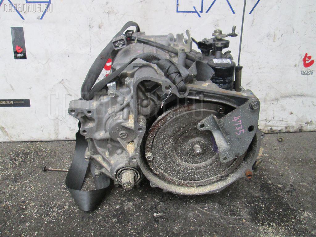 КПП автоматическая SUBARU R1 RJ1 EN07D Фото 1