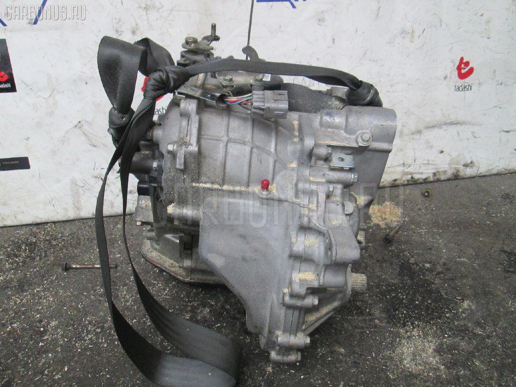 КПП автоматическая SUBARU R1 RJ1 EN07D Фото 2