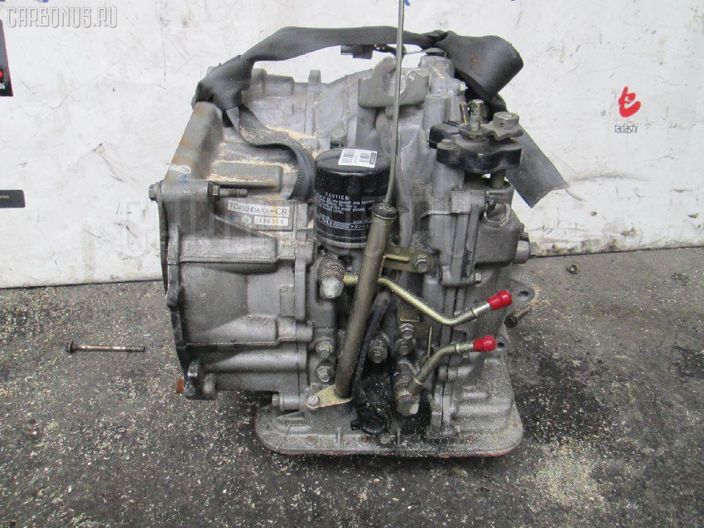 КПП автоматическая SUBARU R1 RJ1 EN07D Фото 4