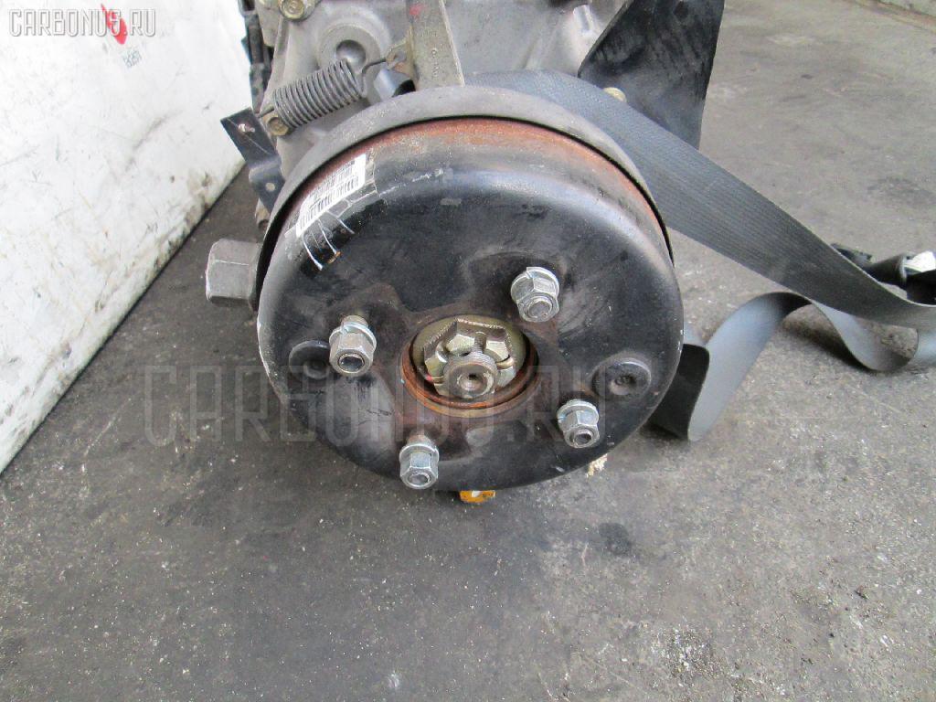 КПП механическая FUSO FK71HJ 6M61 Фото 4