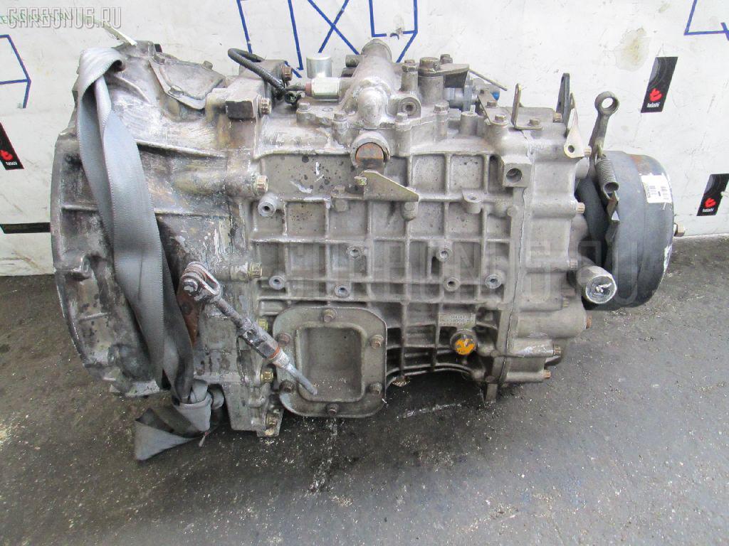КПП механическая FUSO FK71HJ 6M61 Фото 5