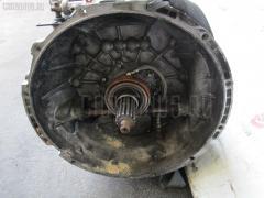 КПП механическая Fuso FK71HJ 6M61 Фото 3