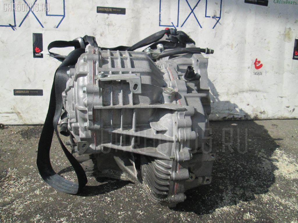 КПП автоматическая TOYOTA BLADE AZE156H 2AZ-FE Фото 2