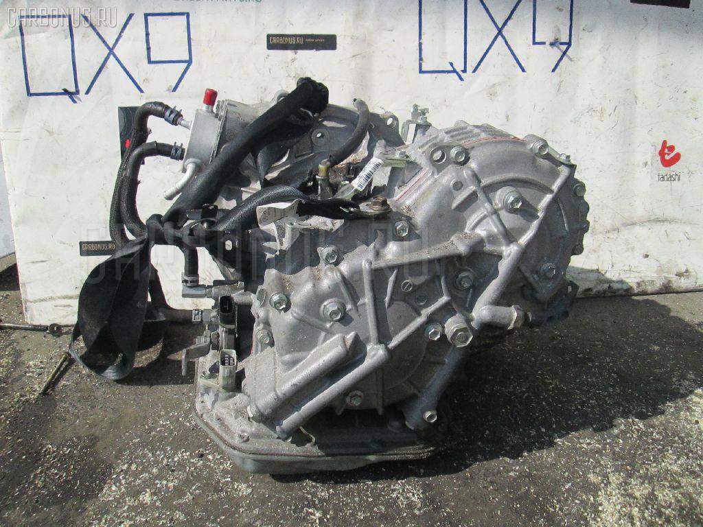 КПП автоматическая TOYOTA BLADE AZE156H 2AZ-FE Фото 3